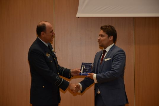 Completion of the 7th Air Power Conference
